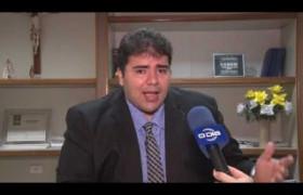 BOM DIA NEWS 28 03 BL 01 Suspensa a cobrança da COSIP para terrenos