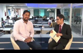 O DIA NEWS 11 03 BL 02 Política na Rede: Mão Santa e Dr Pessoa se aproximam de partidos