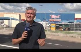 O DIA NEWS 19 03 BL 03 Banda rouba meio milhão em eletrônicos de supermercado