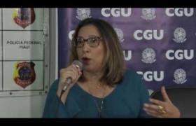 O DIA NEWS 20 03 BL 01 Polícia Federal deflagra no Piauí operação Boca Livre