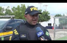O DIA NEWS 26 03 BL 03 Casos de alcoolemia nas rodovias do Piauí sofrem queda