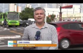 ok BOM DIA NEWS 25 03 BLOCO 01 Aplicativo mostrará situação dos teresinenses sobre multa