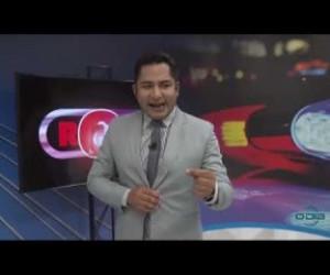 TV O Dia - ROTA DO DIA bl1 A realidade da selva de pedra 26 03