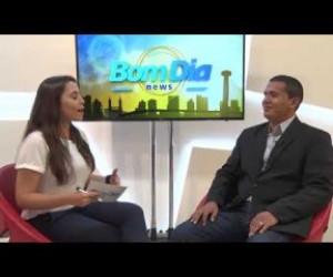 TV O Dia - BOM DIA NEWS 23 04 BL 02 Partidos intensificam disputas por cargos no Governo