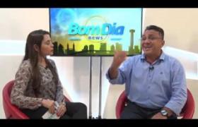 BOM DIA NEWS 25 04 BL 02 DUDU ADMITE CANDIDATURA A PREFEITURA DE TERESINA