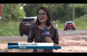 O DIA NEWS 02 04 bloco 03 PRF faz alerta sobre a condução  de veículos com pista molhada