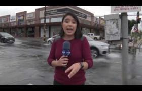 O DIA NEWS 03 04 BL 01 Chuvas aumentam nível do rio Poti na capital