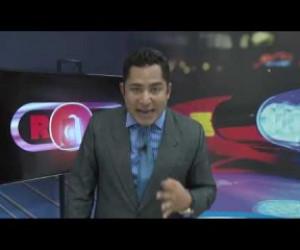 TV O Dia - ROTA DO DIA bl1 A realidade da selva de pedra 24 04