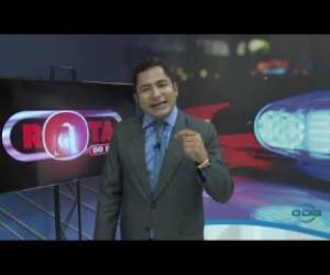TV O Dia - ROTA DO DIA bl2 A realidade da selva de pedra 24 04