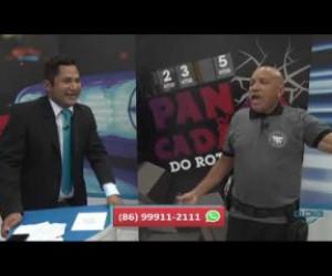 TV O Dia - ROTA DO DIA bl2 A realidade da selva de pedra 25 04