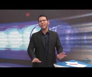 TV O Dia - ROTA DO DIA bl3 A realidade da selva de pedra 18 04