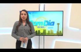 BOM DIA NEWS 01 05 BLOCO 02