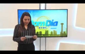 BOM DIA NEWS 02 05 LIGAÇÕES INDEVIDAS INCOMODAM TERESINENSES  BLOCO 02