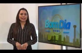 BOM DIA NEWS 02 05 TERESINA ESTÁ EM ALERTA CONTRA SURTO DA DENGUE BLOCO 01