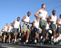 Corrida do Soldado