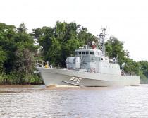 Capitania dos Portos recebe reforço para monitorar manchas de óleo no Piauí