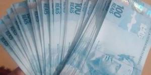 Homem oferece notas falsas em grupo de Facebook; paga R$ 200 e leva R$ 2 mil
