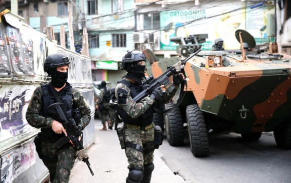 Intervenção militar seria enorme retrocesso, diz comandante do Exército Brasileiro