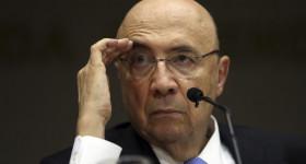 Ministro diz que Brasil pode superar crescimento de 3%