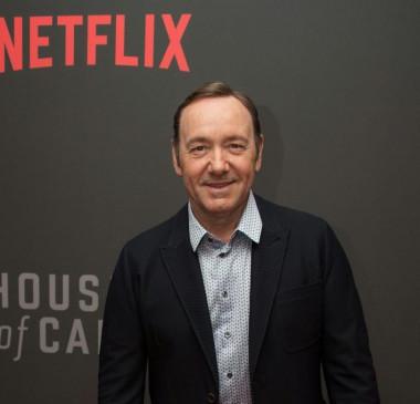 Netflix perde US$39 milhões por escândalo envolvendo Kevin Spacey