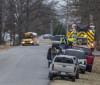 Tiroteio em escola deixa várias vítimas no estado de Kentucky