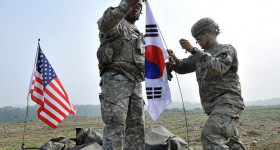 Coreia do Sul e EUA vão anunciar exercício militar conjunto