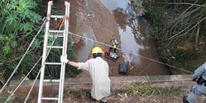 Corpo de piauiense é encontrado dentro de mala em Goiás