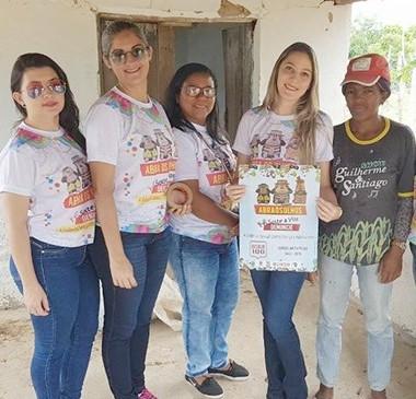 CREAS estimula combate à violência contra crianças e adolescentes