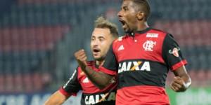 Flamengo embolsará R$ 7 mi só com premiações neste início de ano