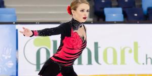 Isadora exalta exibição e 'sonho realizado' nos Jogos de Inverno