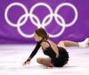 Após queda, Isadora Williams põe em dúvida Jogos de Pequim 2022
