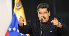 Maduro diz que pré-venda de moeda virtual rendeu US$ 735 mi