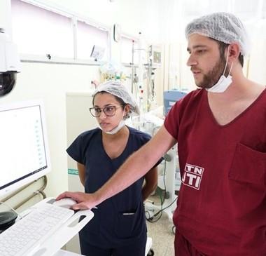 Serviço de neurocirurgia reduziu transferências de pacientes