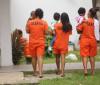 STF deve livrar da cadeia mães com filhos até 12 anos