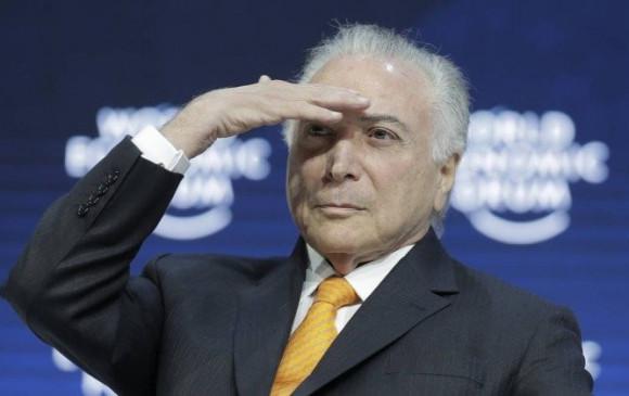 Michel Temer recebe Roberto Jefferson e Jovair Arantes para definir novo Ministro do Trabalho