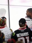Torcedores dos Blackhawks são banidos