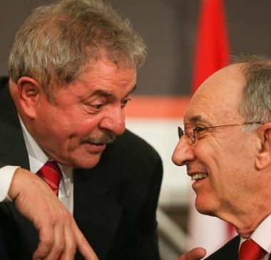'Questão do PT está definida, registraremos Lula', diz Falcão