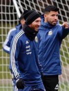 'A equipe é mais de Messi', diz Sampaoli