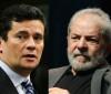 Moro remarca audiências de Lula por jogos do Brasil na Copa do Mundo