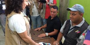 ONU não enviará observadores a eleição na Venezuela, diz agência