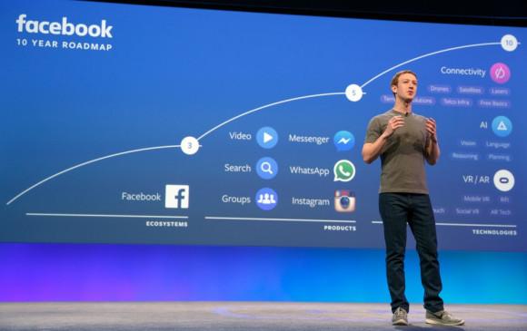 Queremos garantir a integridade das eleições 2018, afirma Zuckerberg citando o Brasil