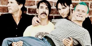 Chili Peppers mostra que tem poder de sobra para lotar festivais