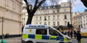 Cambridge Analytica é esvaziada após suspeita de atentado