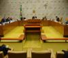 STF reafirma proibição de doações ocultas para campanhas eleitorais
