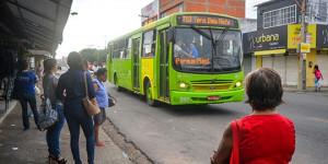 Strans coloca mais 11 ônibus no Corredor Sul para diminuir lotação e tempo de espera