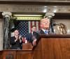 Trump anuncia medidas contra China e vai impor tarifas a importações