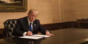 Donald Trump limita acesso de transgêneros ao serviço militar