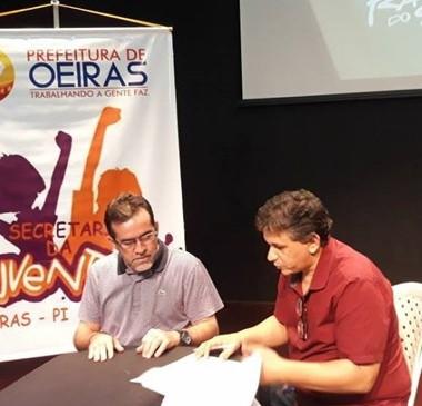 Curso técnico em Rádio e TV capacitará 60 jovens