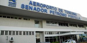 Menor apreendido em aeroporto receberia R$ 5 mil para levar droga