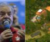 Moro decide manter em Curitiba processo sobre sítio de Atibaia